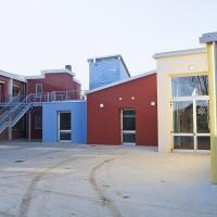 Scuola Elementare Alba Serena di Bruino