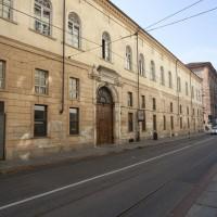 Caserma Podgora ex Canonichesse
