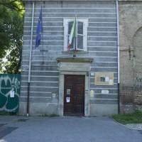 Manutenzione straordinaria Orto Botanico dell'Università di Torino