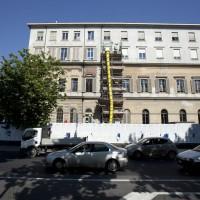 Manutenzione straordinaria Facoltà di Farmacia Università di Torino