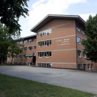 Manutenzione straordinaria Scuole Medie Città di Torino