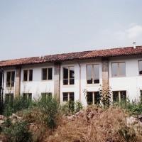 Ristrutturazione Ex Cottolengo di Castiglione T.se