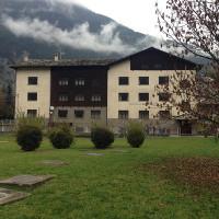 Regione Autonoma Valle d'Aosta – Comunità Montana Valdigne – Mont Blanc – Comune di Morgex