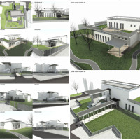 Realizzazione di nuovo asilo nido comunale a Gravellona Toce (VB)