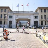 Ristrutturazione reparto degenza urologia universitaria Ospedale Molinette di Torino