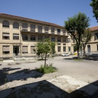 Extraordinary maintenance of the C.so Bramante Torino School