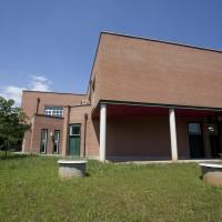 Manutenzione straordinaria Facoltà di Medicina di Torino Ospedale S. Luigi