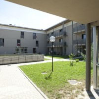 New residential construction Rivalta di Torino
