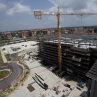 Ristrutturazione ed ampliamento Ospedale Chivasso