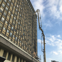 Servizi e lavori di manutenzione presidi ed impianti Città della Salute e della Scienza – Torino