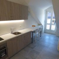 Special maintenance of building in Turin – no. 4 Corso Duca degli Abruzzi – Attic refurb