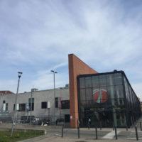 Realizzazione degli interventi di manutenzione straordinaria nel Palazzo del Ghiaccio di Corso Tazzoli sito in Torino